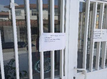 Korona virüs Günyüzü'ndeki PTT şubesini kapattırdı