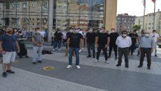 Öğrenci kenti Eskişehir'de üniversiteler açılmayınca esnaf isyan etti