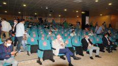 Eskişehirspor'un borcu 234 milyon 923 bin lira olarak açıklandı