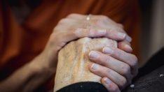 Alzheımer hastaları Tepebaşı'nda yalnız değil