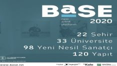 Anadolu Üniversitesi mezunlarının eserleri BASE 2020'de sergileniyor