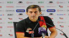 Eskişehirspor evinde beraberliği tek golle aldı