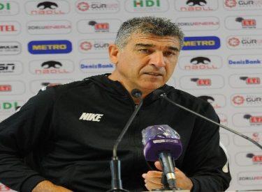 Ümraniyespor, Eskişehir deplasmanından 1 puan ile döndü