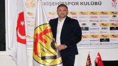 Eskişehirspor'da İlhan Var dönemi