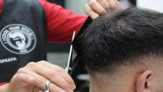 Saçlarınızı kafa yapısına uygun olarak kestirin