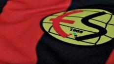 Geçen sezon 15 puanı silinen Eskişehirspor'un 3 puanı silindi
