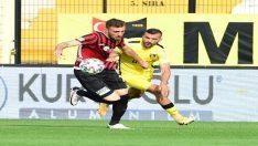 TFF 1. Lig: İstanbulspor: 3 – Eskişehirspor: 0