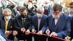 Anadolu Sofrası'na görkemli açılış