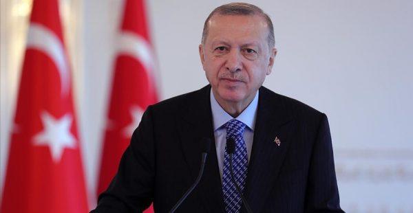 Cumhurbaşkanı Erdoğan: Türkiye'yi motor tasarımı ve üretimi alanında adres ülke yapma hedefimize yaklaşıyoruz