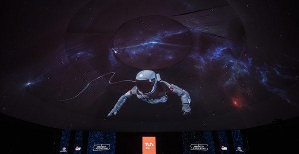 Türkiye yenilikçi teknoloji ve inovasyonla uzaya gidiyor