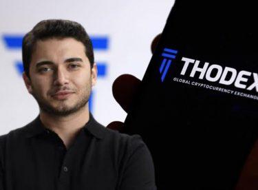 Thodex soruşturmasında flaş gelişme!