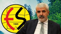 MHP'li vekilden Eskişehirspor'a destek