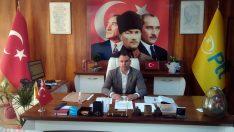 PTT'de Başmüdür değişti