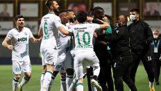 Süper Lig'e yükselen 2 takım belli oldu
