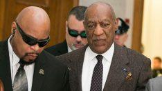 Bill Cosby şartlı tahliyesini yaktı