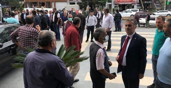 Soylu: Yomra Belediye Başkanı'na saldırının azmettireni de zanlısı da yakalandı