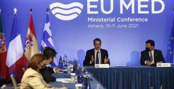 Yunanistan: Türkiye ile pozitif bir gündeme açığız