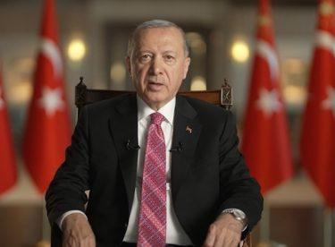 Erdoğan'dan aşı olun çağrısı