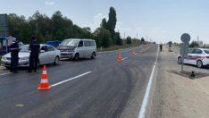 Trafik denetimleri devam ediyor