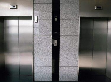 Asansör servislerine yönelik düzenleme