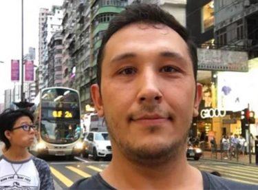 Fatih Aydın da gözaltına alındı