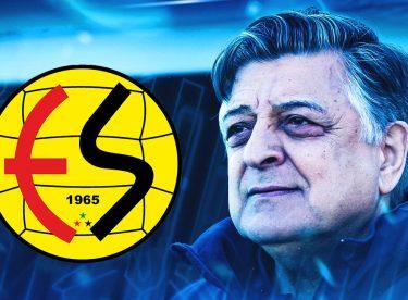 Koskoca Eskişehirspor yok oluyor