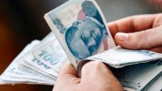 Yardım paralarına zamlandı