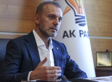 AK Parti seferberlik ilan ediyor